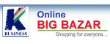 onlinebigbazar.in coupons