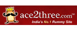 ace2three.com coupons and offers