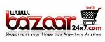 bazaar24x7.com coupons