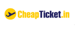 cheapticket.in coupons