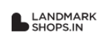 landmarkshops.in coupons