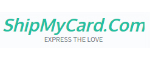 shipmycard.com coupons and offers