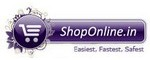 shoponline.in coupons